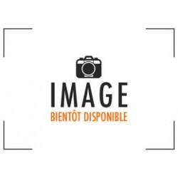 DISQUE GARNI 2 SEGMENTS H250