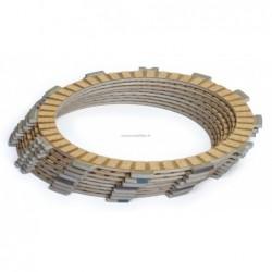 Disques Lisses Core K250 S250