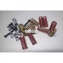 RADIUS X HONDA 450 CRFR 17-18