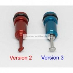 RADIUS X HONDA 450 CRFR 02-08