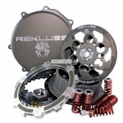 Casquette Clutch Revolution