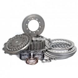 Kit Disques Core Td Honda...