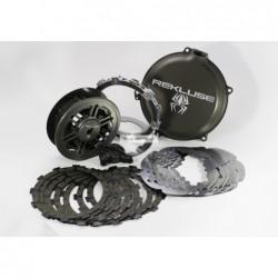 Kit Disques Core Td Yam Yzf...